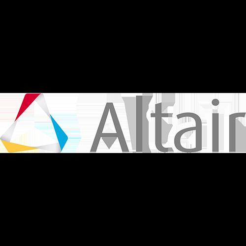 Partenaire de l'ESTACA Formula Team : Altair