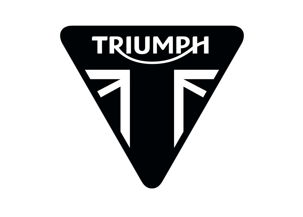 Partenaire de l'ESTACA Formula Team : Triumph