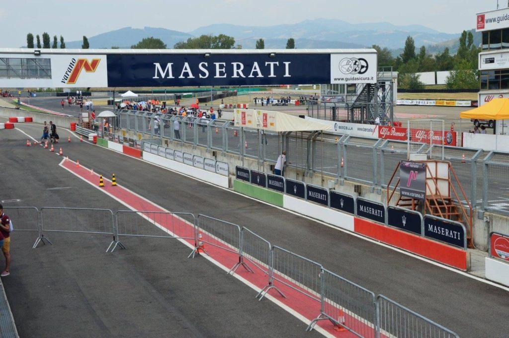 GP Italie