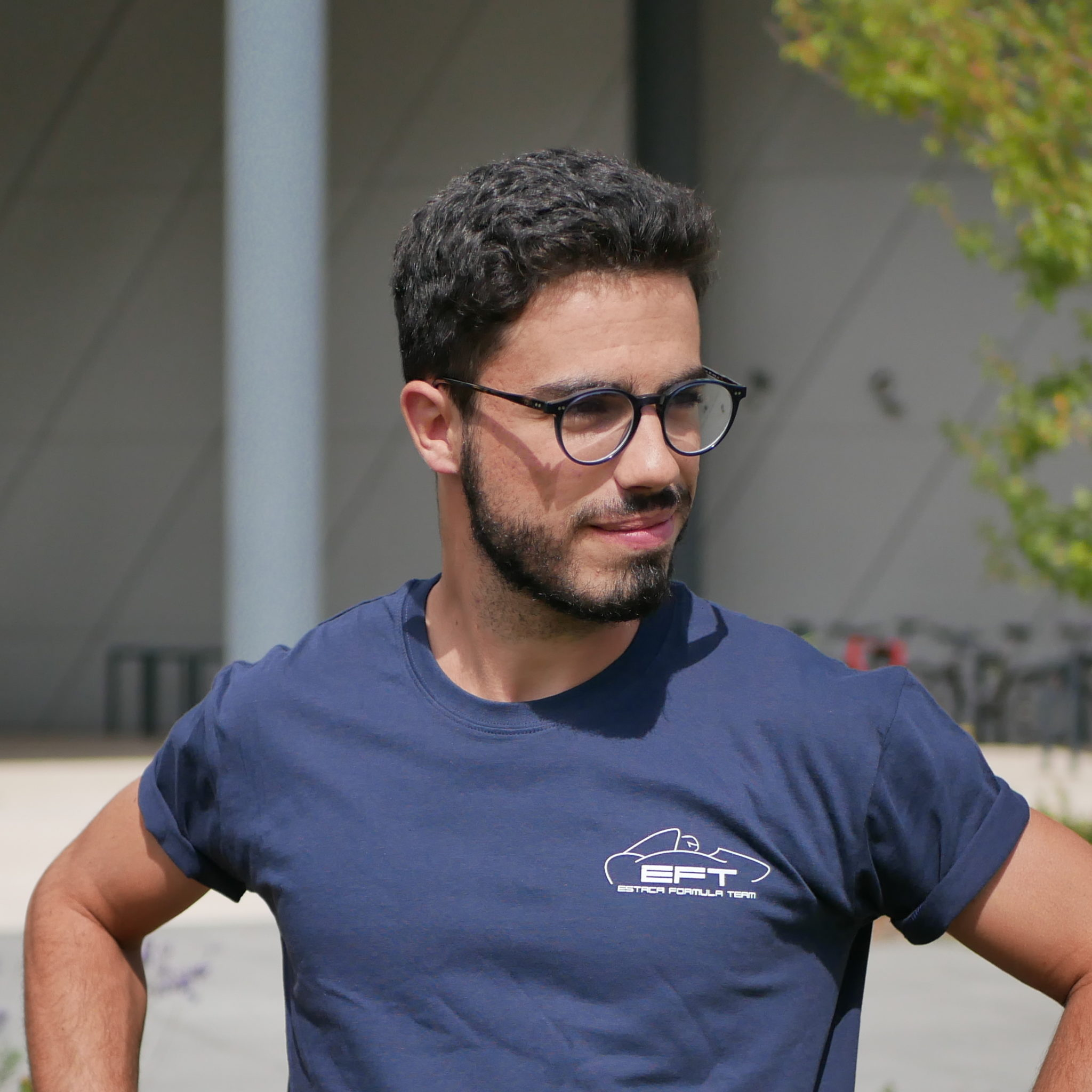 Baptiste Lepleux - Team member